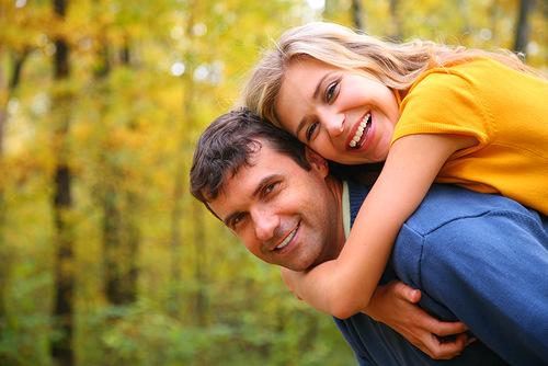 На пути к семейному счастью
