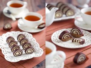 5 рецептов постных сладостей