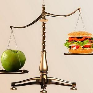 Диета при ожирении (стол М8)