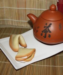 Китайские пожелания для печенья