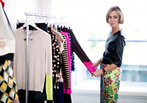 Как подбирать гардероб