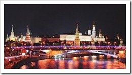 Чему посвятить свободное время в Москве?