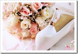 Свадьба: 5 символов счастливого брака