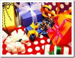 Подарки шефу и коллегам на новый год