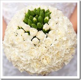 Как выбрать букет для невесты?