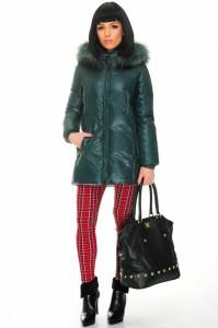 Покупаем модную женскую куртку 1