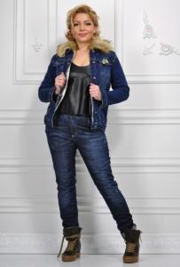 Покупаем модную женскую куртку 3