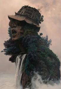 du-kun-revels-of-the-rock-gods-mizuma-art-gallery-designboom-010