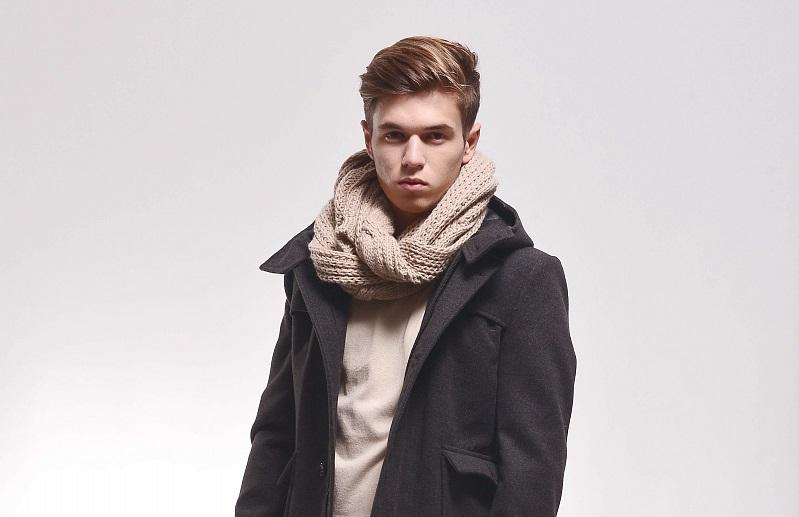 Модные мужские пальто 2016
