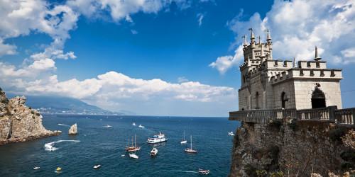 Планируем отдых в Крыму