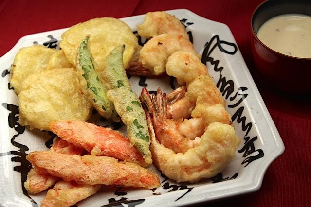 Азиатская еда — это здорово