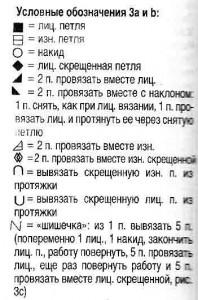 Женский джемпер_ Zhenskij dzhemper