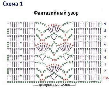Пуловер разм. 50/52