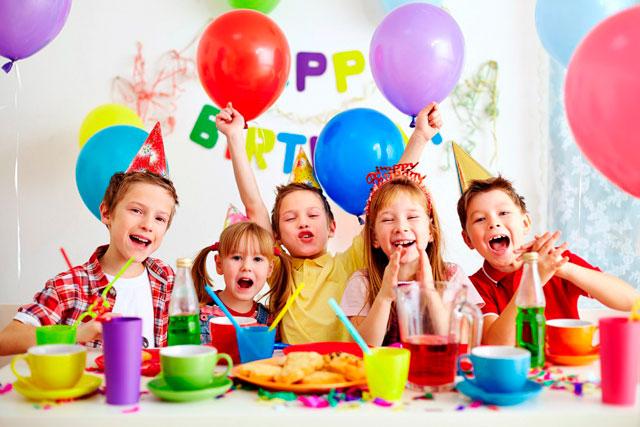 Волшебная сказка в дню рождения - некоторые нюансы выбора детского аниматора