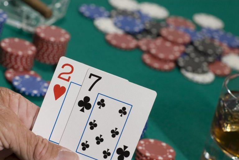 Что говорят игроки о казино Вулкан Гранд