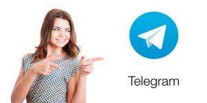 Как сделать чтобы ссылка телеграмма открывалась