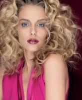 Завивка волос как способ радикальной смены имиджа