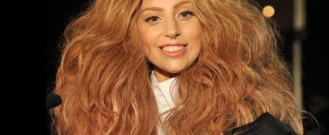 Леди Гага: шоу должно продолжаться