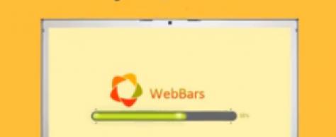 Музыка ВКонтакте. WebBars