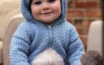 Выбираем одежду для новорожденных малышей