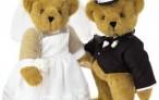 12 самых ярких свадебных примет