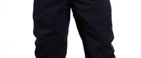 Как выбрать мужские горнолыжные брюки?