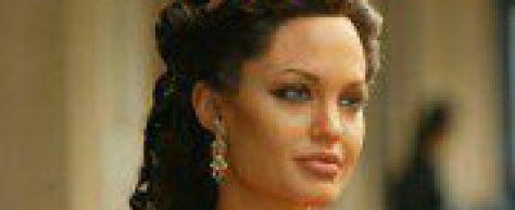 Интересные факты из жизни Анджелина Джоли