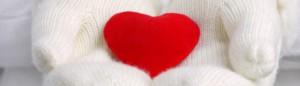 Сердце — символ истинной любви!