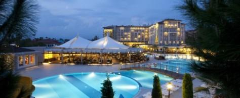 Манавгат— город и водопад в Турции для туристов