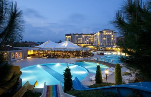 Манавгат - город и водопад в Турции для туристов