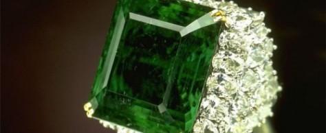 Удивительный камень изумруд: мистические свойства и характеристики камня
