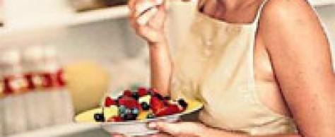 Какое питание во время беременности должно быть? Советы и отзывы