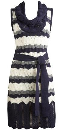 Платье Миссони