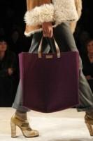 «Зимние» сумки, или что может быть лучше меха