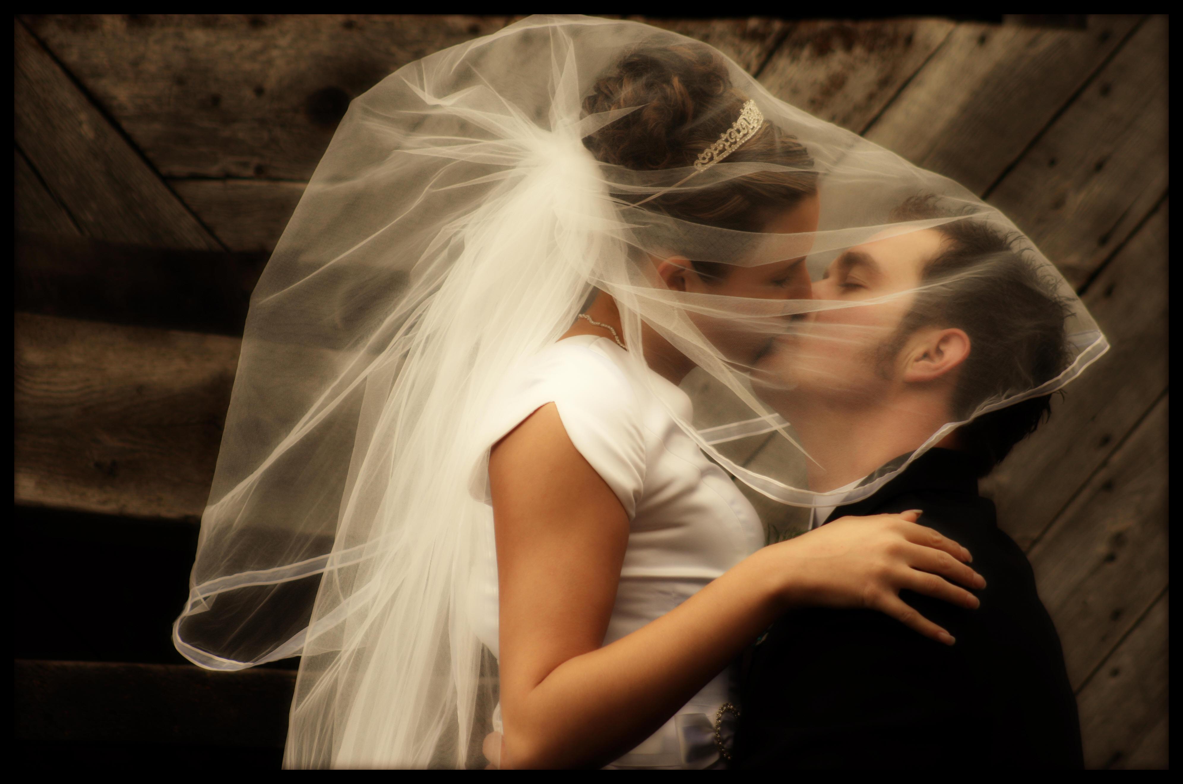 Самые шокирующие свадьбы