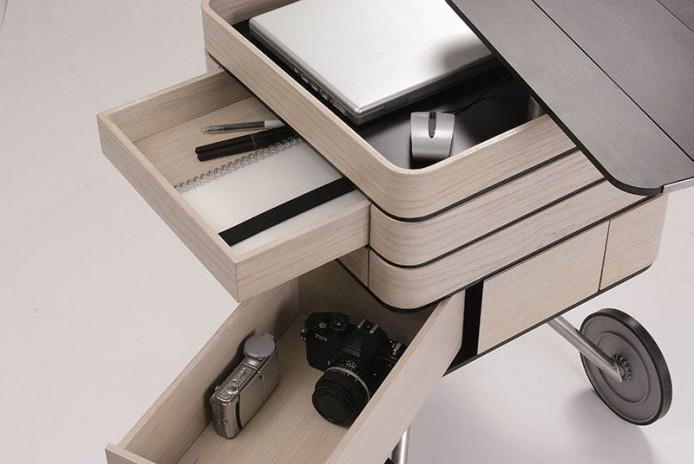 Тумба CI Desk от Komus