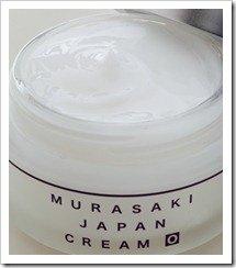 Японская косметика Murasaki Japan.