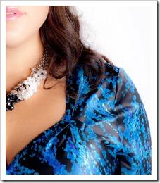 Пышногрудые женщины - как выбрать одежду?