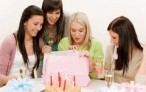 Что подарить подружке на день рождения