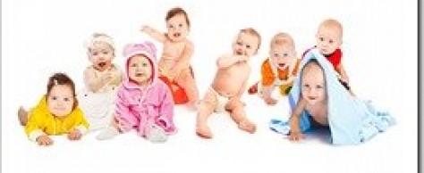 Выбор одежды для детей