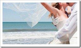 Венчание за границей