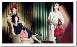 Модные тенденции на сумки весна-лето 2013