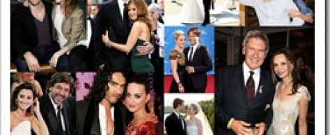 Самые громкие свадьбы звезд