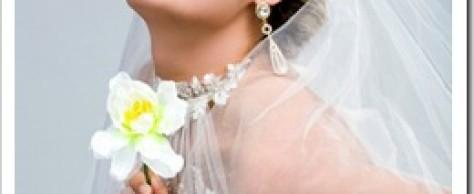 Как подобрать аксессуары к платью невесты?