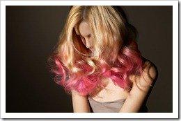 Изменение цвета волос и их восстановление в домашних условиях.