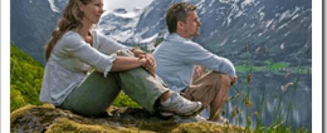 Страны Скандинавии — райский уголок для первоклассного отдыха!