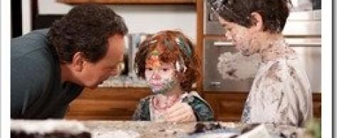 Родительский помощник – детский центр