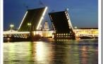Экскурсии в Санкт-Петербург — разводя мосты, соединяем эпохи.