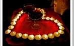 Романтический вечер для двоих дома: идеи