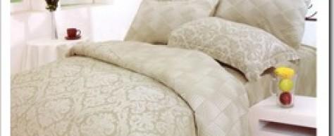 Ткани для постельного белья: что лучше?